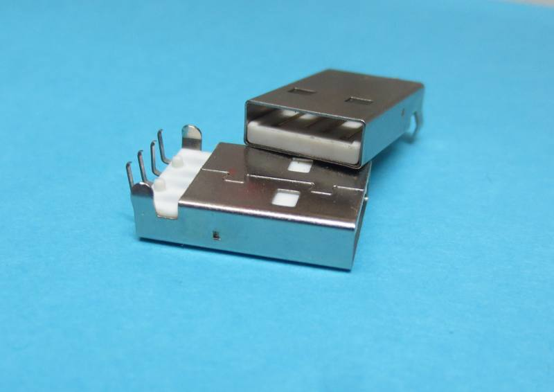 USBA-1M, CONNFLY ELECTRONIC CO.,LTD.